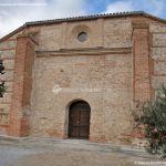 Foto Iglesia de Santa Catalina de Villamanta 11