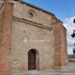 Foto Iglesia de Santa Catalina de Villamanta 14