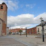 Foto Iglesia de Santa Catalina de Villamanta 33