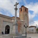 Foto Iglesia de Santa Catalina de Villamanta 34