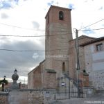 Foto Iglesia de Santa Catalina de Villamanta 49