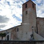 Foto Iglesia de Santa Catalina de Villamanta 50