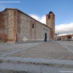 Foto Iglesia de Santa Catalina de Villamanta 55