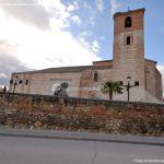 Foto Iglesia de Santa Catalina de Villamanta 60