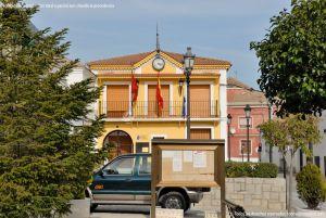 Foto Ayuntamiento Villamantilla 1