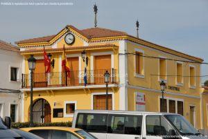 Foto Ayuntamiento Villamantilla 2