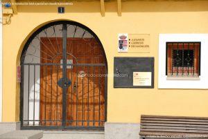 Foto Ayuntamiento Villamantilla 6