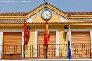 Foto Ayuntamiento Villamantilla 7