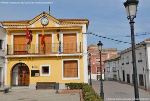 Foto Ayuntamiento Villamantilla 11