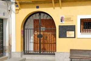 Foto Ayuntamiento Villamantilla 13