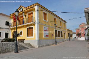Foto Ayuntamiento Villamantilla 16