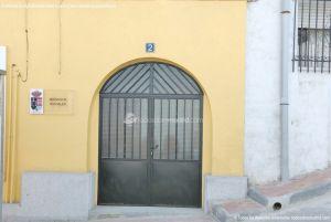 Foto Ayuntamiento Villamantilla 31