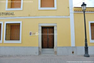 Foto Ayuntamiento Villamantilla 32