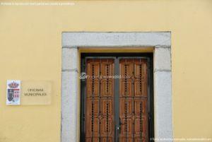 Foto Ayuntamiento Villamantilla 35