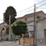 Foto Iglesia de San Miguel Arcángel de Villamantilla 1
