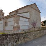Foto Iglesia de San Miguel Arcángel de Villamantilla 2