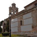 Foto Iglesia de San Miguel Arcángel de Villamantilla 3