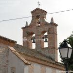 Foto Iglesia de San Miguel Arcángel de Villamantilla 7