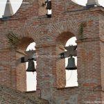 Foto Iglesia de San Miguel Arcángel de Villamantilla 8