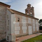 Foto Iglesia de San Miguel Arcángel de Villamantilla 10