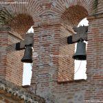 Foto Iglesia de San Miguel Arcángel de Villamantilla 11