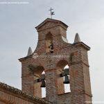 Foto Iglesia de San Miguel Arcángel de Villamantilla 12