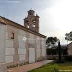 Foto Iglesia de San Miguel Arcángel de Villamantilla 13