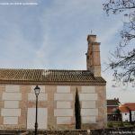Foto Iglesia de San Miguel Arcángel de Villamantilla 16