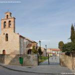 Foto Iglesia de San Miguel Arcángel de Villamantilla 33