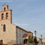 Foto Iglesia de San Miguel Arcángel de Villamantilla 34