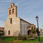 Foto Iglesia de San Miguel Arcángel de Villamantilla 37