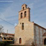 Foto Iglesia de San Miguel Arcángel de Villamantilla 39
