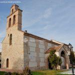 Foto Iglesia de San Miguel Arcángel de Villamantilla 40