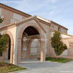 Foto Iglesia de San Miguel Arcángel de Villamantilla 41