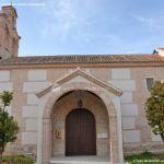 Foto Iglesia de San Miguel Arcángel de Villamantilla 44