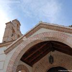 Foto Iglesia de San Miguel Arcángel de Villamantilla 45