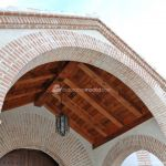 Foto Iglesia de San Miguel Arcángel de Villamantilla 46