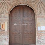 Foto Iglesia de San Miguel Arcángel de Villamantilla 48