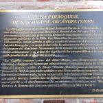 Foto Iglesia de San Miguel Arcángel de Villamantilla 51