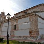 Foto Iglesia de San Miguel Arcángel de Villamantilla 54