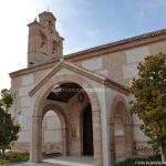 Foto Iglesia de San Miguel Arcángel de Villamantilla 56