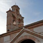 Foto Iglesia de San Miguel Arcángel de Villamantilla 57