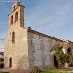 Foto Iglesia de San Miguel Arcángel de Villamantilla 60