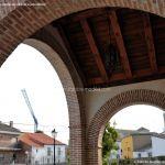Foto Iglesia de San Miguel Arcángel de Villamantilla 70