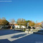 Foto Fuente Plaza de España en Villanueva de la Cañada 4