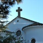 Foto Iglesia de Santiago Apóstol de Villanueva de la Cañada 5