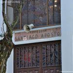 Foto Iglesia de Santiago Apóstol de Villanueva de la Cañada 6
