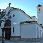 Foto Iglesia de Santiago Apóstol de Villanueva de la Cañada 7