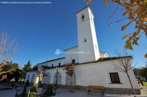 Foto Iglesia de Santiago Apóstol de Villanueva de la Cañada 10