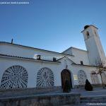 Foto Iglesia de Santiago Apóstol de Villanueva de la Cañada 12